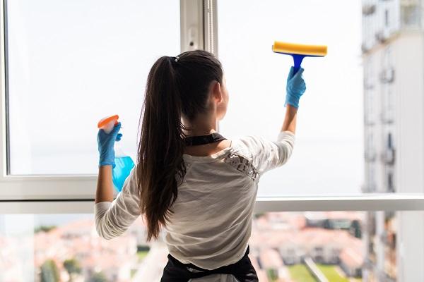 myti oken v prahe