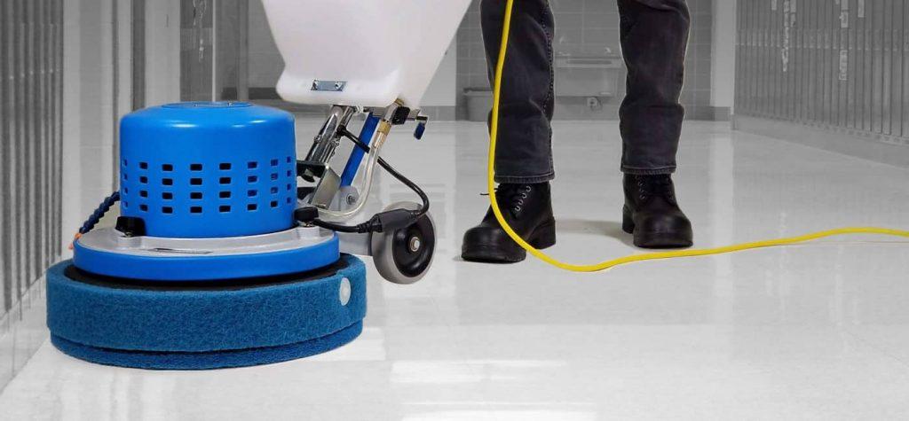 cisteni podlah praha
