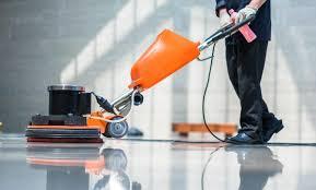 čisteni podlah v praze
